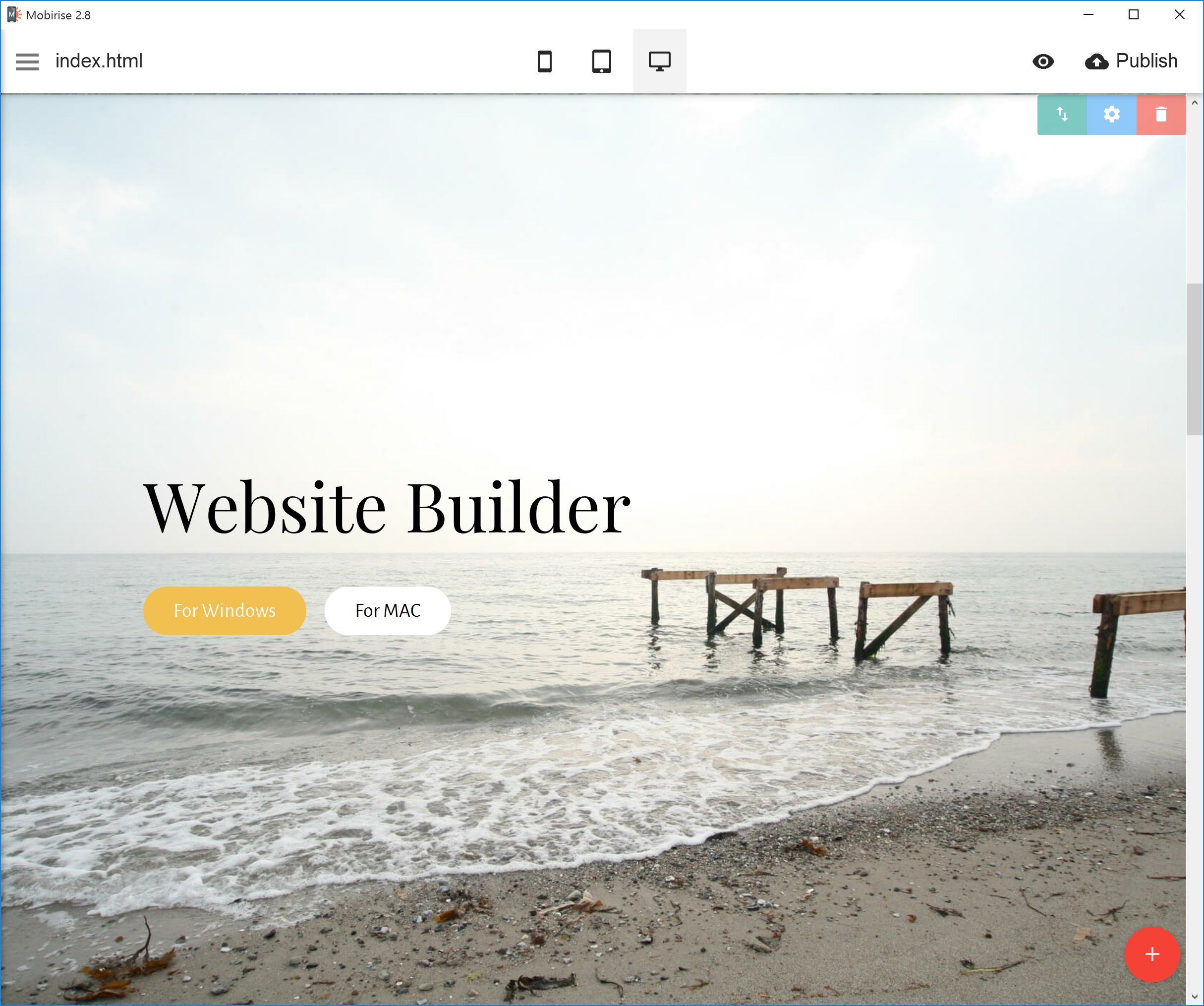 How to Make Your Own Website in HTML
